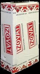 Теплоизоляционный материал Izovat 160 100мм