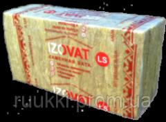 Теплоизоляционный материал Izovat LS
