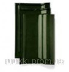 Черепица Рубин 13V топ-глазурь