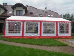 Pavilion 6х8
