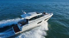 Motor Prestige 420S yach
