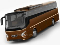 Автобусне лобове скло до Bova Futura
