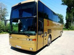 Автобусне лобове скло до EOS 200 вехнє та нижнє