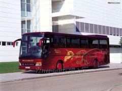 Автобусне лобове скло до Setra 315 HDH, GT-HD