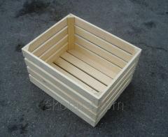 Estruturas grandes de madeira