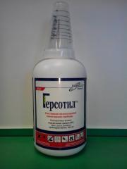 Герсотил 500г. (Гранстар) гербицид по зерновым,