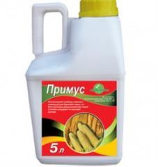 Примус 5л.(Прима) избирательный гербицид по