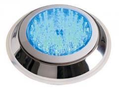 Прожектор LED- нержавеющий для бассейна AquaViva 546светодиодов