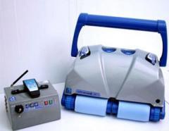 Робот-пылесос Ultramax Junior-AquaTron