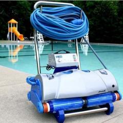 Робот-пылесос Aquabot Ultra Max