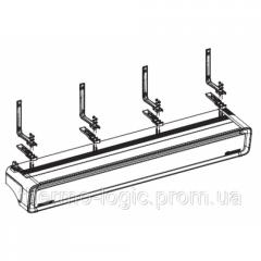 Комплект монтажных креплений для DR 150