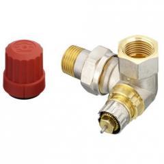 Клапан Danfoss RA-N15.Угловой левый. 013G0234