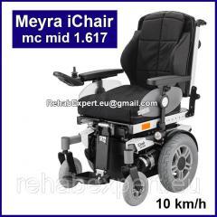 Электроколяска Meyra Ichair Mc Mid 1 617 Lift Power Chair
