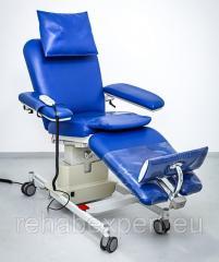 Кресло для забора крови и гемодиализа Bionic Comfortline Chair