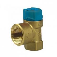 Предохранительный клапан AFRISO MSW 1/2 6 бар 42421