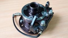 Blocking of differential. for Chevrolet Niva