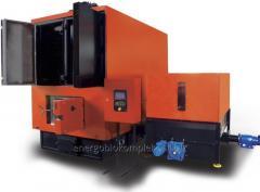 Copper solid propellant KVT-1250 (1250 kW)