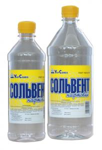 Solvent oil (the price is over 1 l.)