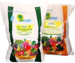Novofert-kompleksnye water-soluble