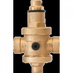 Устройства регулирования давления воды и фильтры AFRISO
