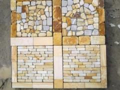 Плитка из натурального камня 40*40
