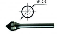 Борфреза коническая угол 90° К Ø12,5 мм.