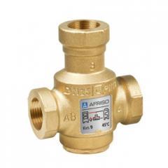 """3-ходовой термический клапан ATV555 55°C; Rp 1 1/4"""" ; 32 DN; 12 Kvs 1655500"""