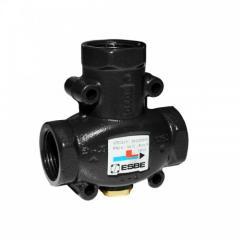 """3-ходовой термический клапан VTС511 ESBE 50 °C; Rp 1 1/14"""" ; 32 DN; 14 Kvs 51020600"""