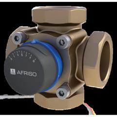 4-ходовый поворот смесительный клапан ARV484; Rp 1; 25 DN; 12 Kvs 134840