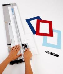 Instrumentos para los talleres de pintor