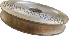 Алмазные круги 1F6V 100 мм