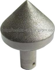 Diamond vertical drill of D26