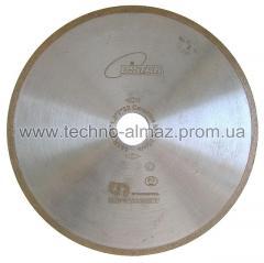 Алмазный отрезной круг 1A1R 300 2.2 5 32