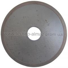 Diamond cutting wheel 1A1R 90 0.3 5 12
