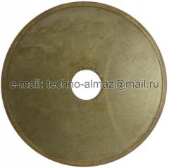 Diamond cutting wheel 1A1R 200 2.0 5 32