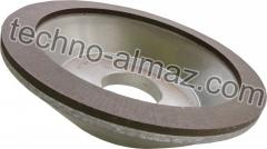 Diamond wheels 12A2-45 (cup) 200 20 5 51