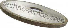 Алмазный круг 1А1 150 10 3 32