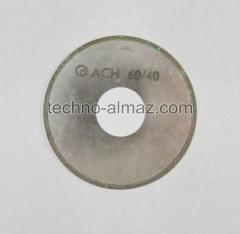 Diamond cutting wheel 1A1R 50 0.1 16