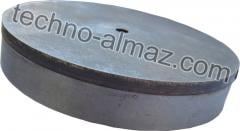 Diamond wheel 6A2T (faceplate) of 150 mm