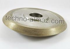 Алмазный круг 1EE1 150 16 90 32