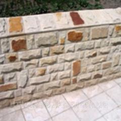 Плитка каменная Шарго