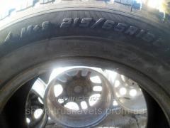 Шины автомобильные Goodyear,  215/65 R16 C, ...