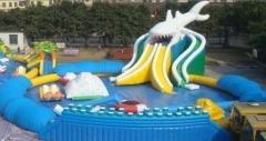 "Aquapark ""Shark"