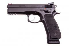 Спортивный пистолет CZ75 SP-01 Shadow кал.9мм