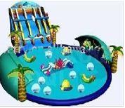 Aquapark LAGOON