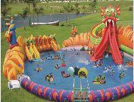 """Aquapark """"Dragon"""