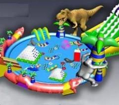 """Aquapark of """"Din"""
