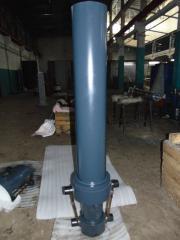 Гидроцилиндр HYVA, Binotto MFC-165.5.7050