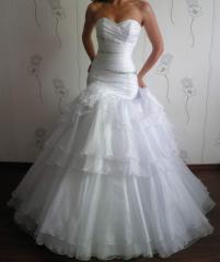 Wedding dresses wholesale. Model No. 174
