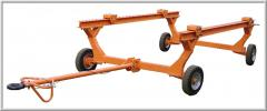 The cart cargo VM-2000, the cart for